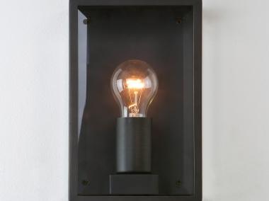 Utelampe/Baderomslampe